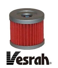 KR Ölfilter Vesrah SF-3003 (HF131/HF971) SUZUKI  CS 125 Roadie ...Oil filter