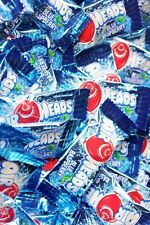 Airheads Blue Raspberry Minis One Pound Bulk Candy FREE SHIPPING