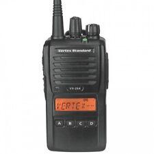 Vertex Standard VX-264 Portable Radio G7 450-512 MHz UHF ***Brand New***