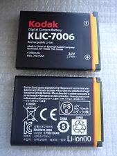 Batterie D'ORIGINE Olympus Li-40B li-42B Stylus mju 750 760 770 SW 780 790 820
