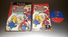 Billy Hatcher and the Giant Egg ☆☆ Complete, Fully Tested ☆☆ - Nintendo Gamecube