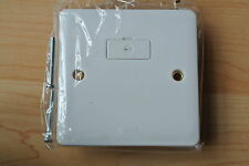 legrand Synergy 7300 30 13A 1G fused connection unit white