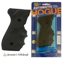 Hogue Beretta Recoil Absorbing Grip W/ Finger Grooves Fits 92F 92FS 92G 92D 96D
