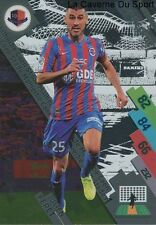 SMC-UP2 JULIEN FERET # TOP RECRUE SM.CAEN CARD ADRENALYN FOOT 2015 PANINI