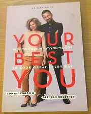 YOUR BEST YOU How To Work What You've Got Book (Paperback) NEW