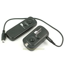 RW-221 DC2 Wireless Shutter Remote for Nikon D90 D5000