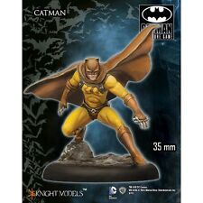 Knight Models BNIB Catman 35DC112