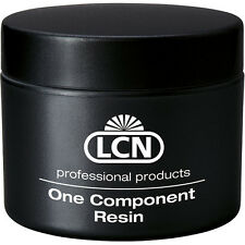 LCN UV Gel One Component Resin Clear 20ml