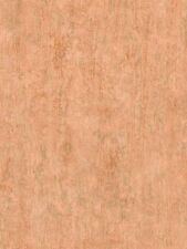 Green, Rust, Orange Venetian Plaster Wallpaper NF27094
