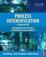 Isotopes in Organic Chemistry: Process Intensification : Engineering for...
