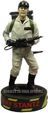 """GHOSTBUSTERS - Ray Stantz 7"""" Talking Premium Motion Statue (Factory) #NEW"""