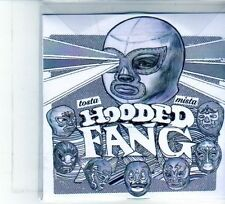 (DU455) Hooded Fang, Tosta Mista - DJ CD