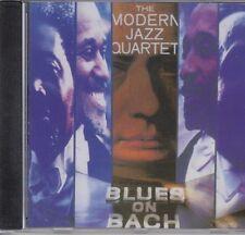 The Modern Jazz Quartet / Blues on Bach (NEU)