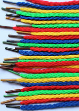 40 Pack Of Coloured Laces