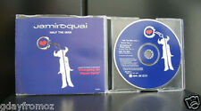 Jamiroquai - Half The Man 4 Track CD Single