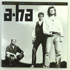 CD - a-ha - East Of The Sun West Of The Moon - A4542
