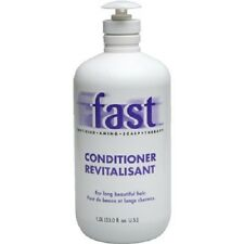 Nisim Fast Fortified Amino Scalp Therapy Conditioner (1L) - FAST SHIPPING !