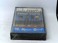 Four Tops - Still Waters Run Deep - Cassette - SEALED