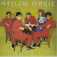 Yellow Magic Orchestra - Solid State Survivor [New CD] UK - Import