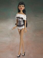 Tonner Wilde Imagination Evangeline~Picturesque Angelique Basic OUTFIT ONLY