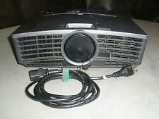 Mitsubishi XD490U DLP HD Widescreen 16:9 Projector 3000 LUMENS, WORKS GREAT!!