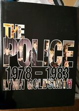Stewart Copeland Signed Sting Signed The Police Autograph COA proof