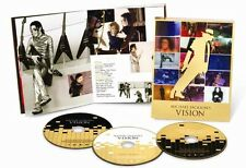[3DVD's] Michael Jackson's Vision [Deluxe Vision]