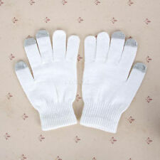 WINTER TOUCH SCREEN MAGIC UNISEX KIDS LADIES MENS GLOVES FOR iPHONE iPAD SAMSUNG
