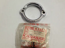 Collare collettore scarico - HOLDER,EXHAUST - Kawasaki H1 KH500 NOS: 18069-044