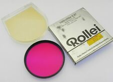 Rollei 67mm Red Filter for SL 35