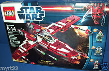 LEGO 9497 STAR WARS - Republic Striker-Class Starfighter RETIRED NEW in BOX