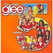 Glee: The Music, Volume 5, Glee Cast, Good Soundtrack