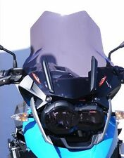 BMW R1200GS 13 16 Touring Windshield Shield Screen Dark Tint - MADE IN UK (PB)