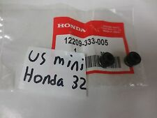 Honda CB350 CB400 CB500 CB550 CB650 TL250 XL350 XL250 Valve Stem Seals Set Of 2