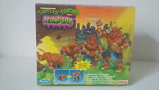 FIGURINE TMNT TURTLES TORTUES NINJA MUTATIONS - RAHZAR - PLAYMATES TOYS 1993