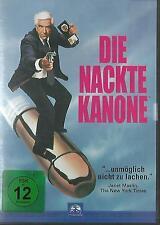 DVD - Die Nackte Kanone / #13303