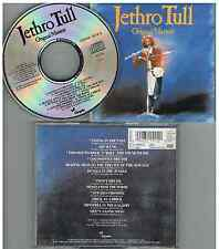 Jethro Tull ‎– Original Masters CD Album 1985