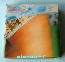 FLASH Flash Promo Box for JAPAN mini lp cd (no CD) YES Peter Banks