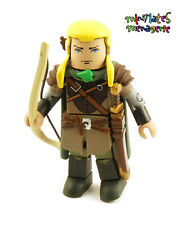 Lord of the Rings LOTR Minimates Series 1 Legolas