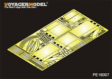 Voyager PE16007 1/16 WWII German King Tiger Fenders(early type) (FOR TRUMPETER)