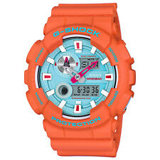 CASIO G-SHOCK x In4mation G-LIDE Limited Edition Watch GAX-100X-4A | SCARCE TOYS