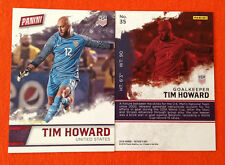 2016 Panini Fathers Day Promotion TIM HOWARD Team Usa Soccer #35 United States