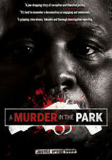 Murder In The Park (2015, DVD NEW)