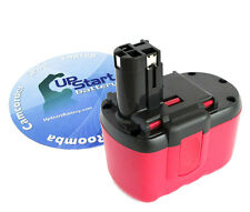 24V Battery for Bosch BAT031 BAT030 BAT240 BAT299 NICD 2607335268 2607335279