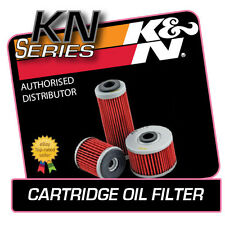 KN-145 K&N OIL FILTER YAMAHA YFM700R RAPTOR 700 2006-2013  ATV