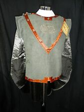 NEW Magi Quest Cape/Tunic Set NWT Costume Castle Medieval Fantasy Size 5 6 7 8