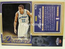 Panini nba (Adrenalyn XL) 2013/2014 - #021 brian roberts-Dreams