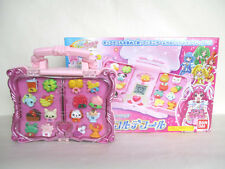 SMILE PRECURE PRETTY CURE DECOR DE CALL DECO FOR SMILE PACT BANDAI JAPAN USED