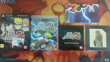 NARUTO SHIPPUDEN ULTIMATE NINJA STORM 2 PLAYSTATION 3 PS3 ENVÍO 24/48H