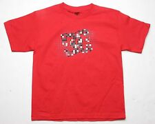 DC Shoes Boys Gridify Tee (XL) Red Y7620442